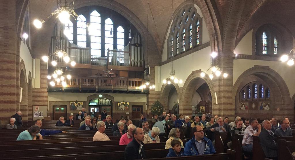 Orgelwandeling 2016